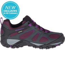 Women's Yokota Sport Low GTX® Walking Shoe