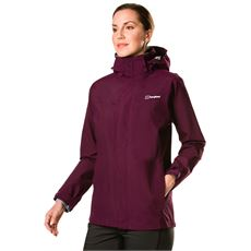 Women's Hillwalker Long IA Waterproof Jacket