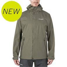Men's Alluvion Waterproof Jacket