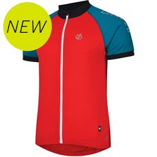 Men's Accurate Cycling Jersey