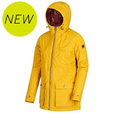 Women's Bechette Waterproof Insulated Jacket