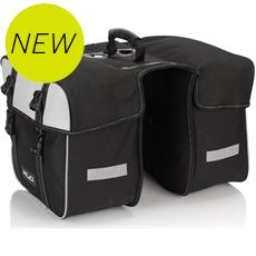Travel Double Pannier 30L