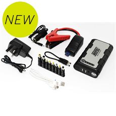 Lithium Ion Power Pack 400A
