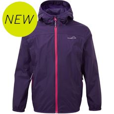Kids' Tempest Waterproof Jacket (13-16 years)