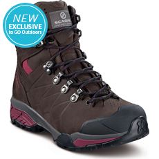 Women's Zg Pro GTX® Walking Boot