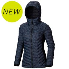 Women's Powder Pass™ Hooded Insulated Jacket