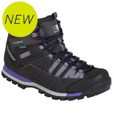 Women's Spike Mid 3 Walking Boots