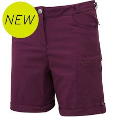 Women's Melodic II Short
