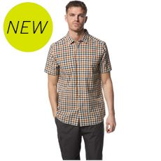 Men's Giovanni Short Sleeve Shirt