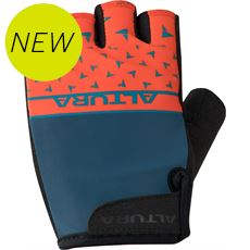 Kids' Airstream Cycling Mitts