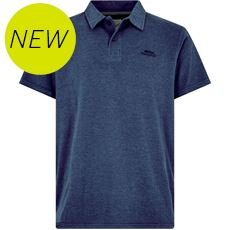 Men's Quay Polo Shirt