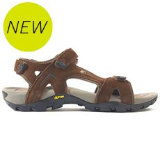 Men's Trekker Walking Sandal