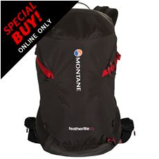 Featherlite 23 Backpack