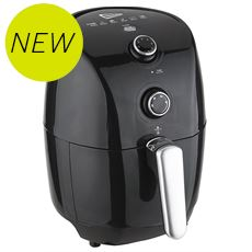 Low Wattage Air Fryer