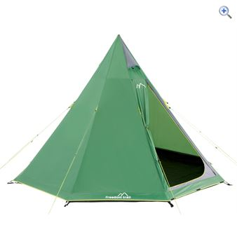 Freedom Trail Apache 6 tent