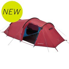 Coyote III Backpacking Tent