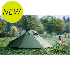 Phoxx 1 Backpacking Tent