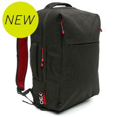 Sentinel RFID Backpack