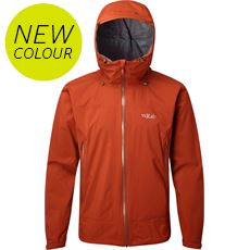 Men's Downpour Plus Waterproof Jacket