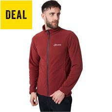 Men's Bampton 3.0 Fleece Jacket