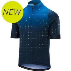 Men's Icon Warp Short Sleeve Jersey