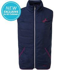 Kids' Toddy Quilted Gilet