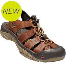 Men's Newport Walking Sandals