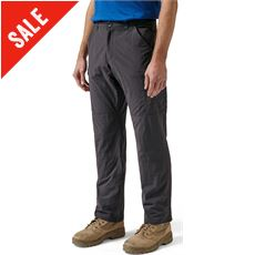 7ca236605d5 Craghoppers NosiLife Men s Cargo Trousers (Regular)