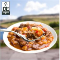 Beef Goulash Ready-To-Eat Camping Food
