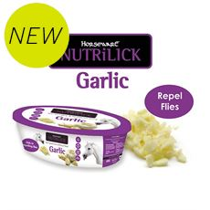 Nutrilick Garlic