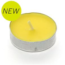 Citronella Tealights (Pack of 9)