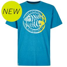Men's Summer Surf Graphic T-Shirt