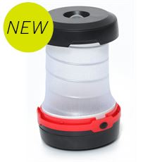 Collapsible 1W Camping Lantern
