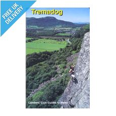 Tremadog Guide Book